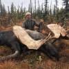 Jagd in ALASKA