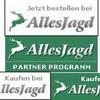 Das Partner Programm von AllesJagd ist Online