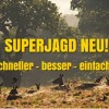 SuperJagd relaunch 2014