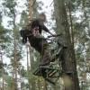 Jagen mit dem Klettersitz - Sicherheits- und Einsatztipps