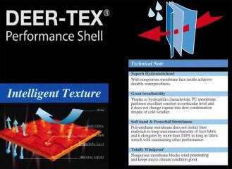Deer-Tex®-Membrane