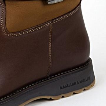 Ferse<small>&copy Magellan & Mulloy</small>
