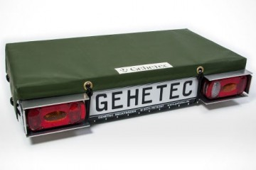 Modell Beleuchtung<small>&copy Gehtec</small>