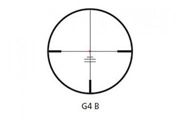 Absehen G4B