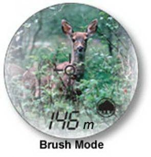 Brush™ Modus