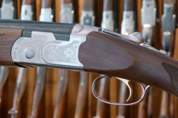 Beretta 687 Silver Pigeon I<small>&copy M. S.</small>