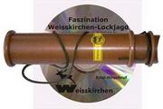 Weisskirchen Eifelhirschruf 2-stufig inkl. CD