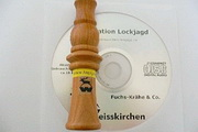 Weisskirchen Krähen-Todesklage inkl. CD