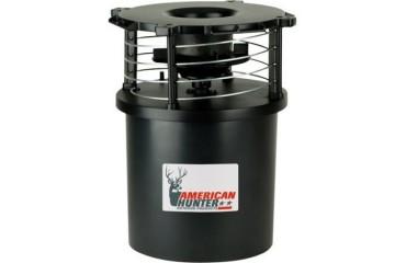 Kirrautomat American Hunter® R-Kit - einfache analog Einstellung