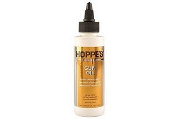 Hoppe's Waffenöl Elite