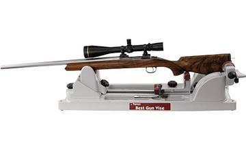 Gewehrschraubstock best gun von Tipton