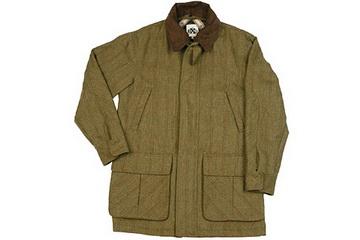 Deerhunter DXO Sir Henry Tweed Jacke
