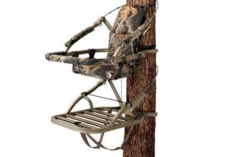 Kletter Baumsitz Viper SD von Summit