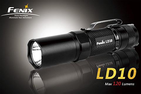 Fenix LD10 Premium Q5