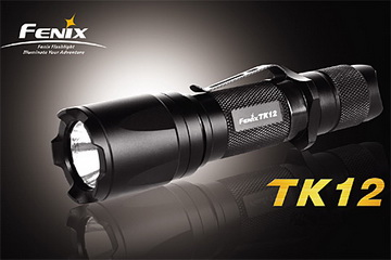 Fenix TK12 Tactical R2