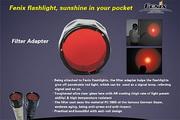 Zubehör für Fenix LD Lampen Serie