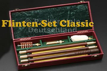 Parker Hale Luxus-Flinten-Set Modell Classic