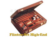 Parker Hale Luxus-Flinten-Set Modell High-End