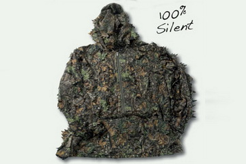 3D-Sneaky Camouflage Set - Jacke und Hose
