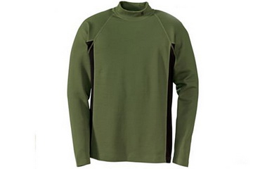 Browning® Full Curl Wool™ Base Layer Unterhemd