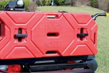Kolpin® ATV Kraftstoffbehälter 15 Liter