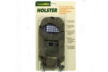 ThermaCELL® Holster - Olivegrün