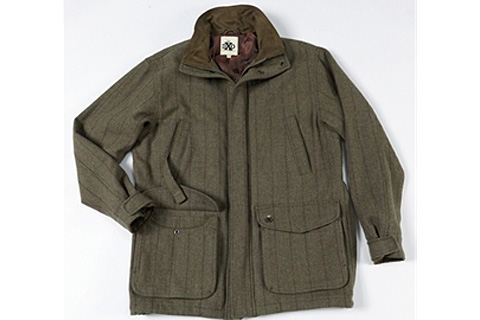 Deerhunter DXO Bushwood Tweed Jacke
