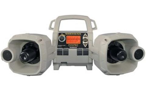 Elektronischer Locker Shockwave von FOXPRO
