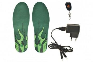 Wireless hotsole Fußsohlenheizung von Alpenheat