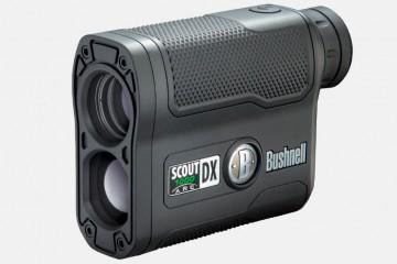 Bushnell® Scout DX1000 A.R.C. Entfernungsmesser