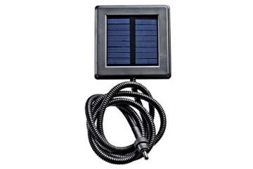 Moultrie® Solarpanel für Kirrautomaten - 6 Volt