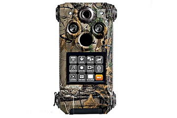 Wildgame Innovations Crush 12 Touch 12 MP Digitale Wildkamera