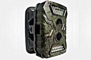 HD Wildkamera 12 MP Infrarot - extreme Reichweite