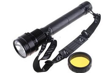 Ultra-Bright HID Xenon Lampe
