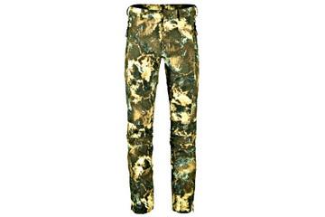 Herrenhose ONTARIO Camouflage von X JAGD