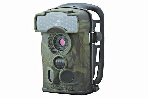 LTL Acorn 5310 HD schwarze LED Weitwinkel Wildkamera mit MMS Funktion