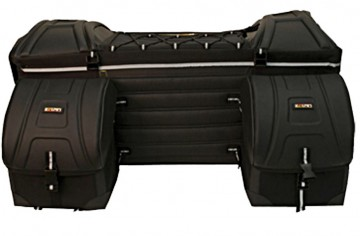 Kolpin® Evolution ATV Deluxe Hecktransportsystem