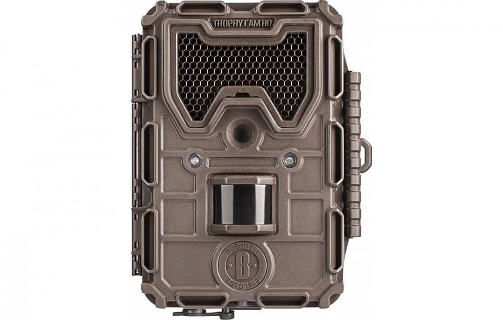 Bushnell® Trophy Cam™ HD 2014 8.0 MP Digitale Wildkamera