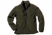 Aigle Solok Eco Polartec Fleece Jacke