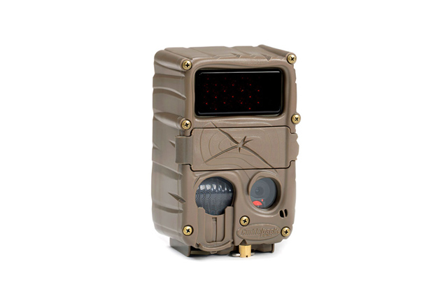 Cuddeback® E3 Schwarzblitz 20 MP - Black Flash Wildkamera