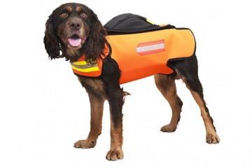 Dogtech Euro Profi-Hundeschutzweste