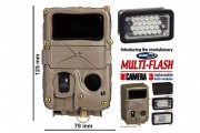 Cuddeback® C123 Trible Flash Bundle 20 MP - Wildkamera