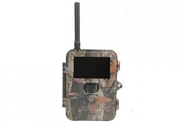 Dörr Snapshot Mobil Black 5.1 Wildkamera mit MMS/GPRS Funktion