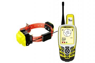 GPS/Telemetrie-Ortungsgerät Kit BS3999KB EVO MAP STRATOSPHERE PLUS