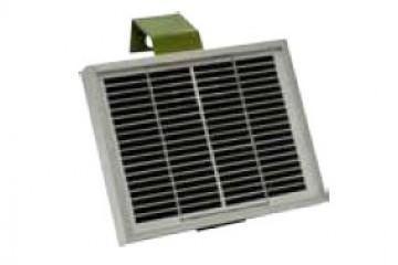 Eurohunt Solarpanel 12 Volt für Futterautomaten