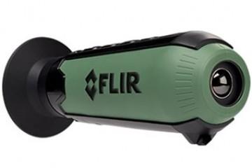 FLIR Scout TK Wärmebildoptik - 160 Pixel
