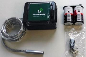 Trapmaster Fallenmelder BASIS