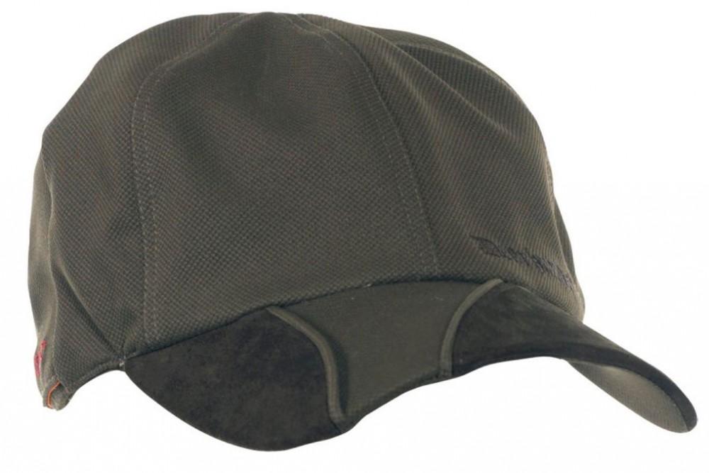 Deerhunter Muflon Cap - wendbar Signal Orange