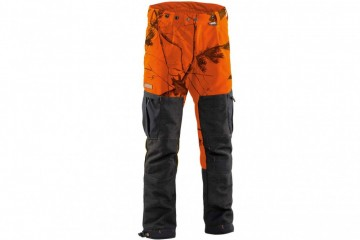 Swedteam Protection Realtree Blaze - Nachsuchenhose