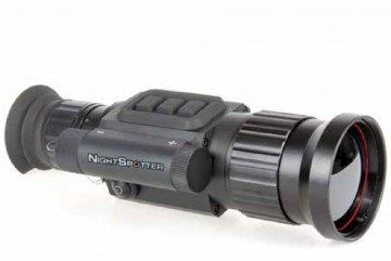 Nightspotter T50 Wärmebildkamera Vorsatzgerät